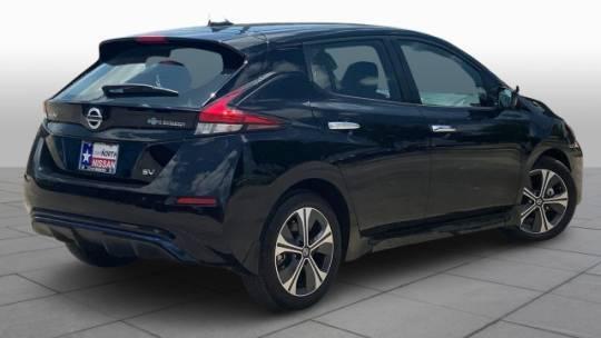 2020 Nissan LEAF 1N4AZ1CP2LC310264