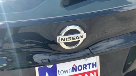 2018 Nissan LEAF 1N4AZ1CP4JC306360