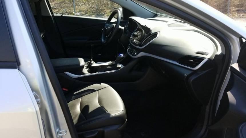 2018 Chevrolet VOLT 1G1RC6S59JU113216