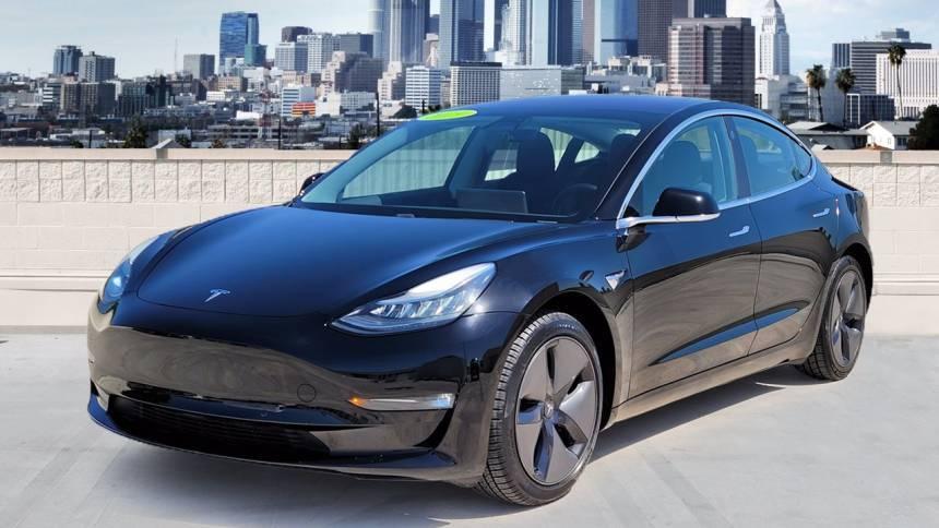 2019 Tesla Model 3 5YJ3E1EA7KF306283
