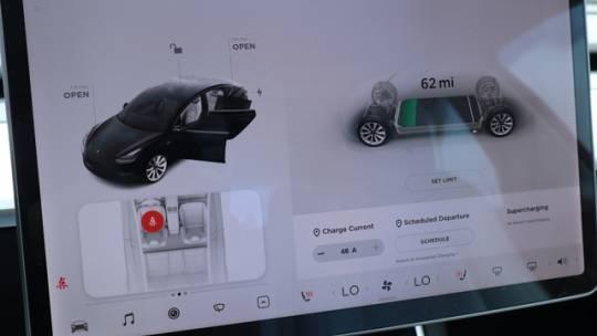 2019 Tesla Model 3 5YJ3E1EA2KF332841