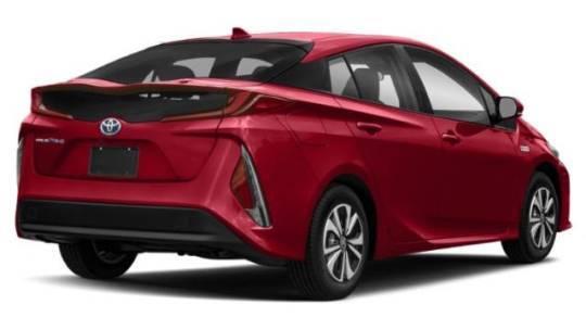 2019 Toyota Prius Prime JTDKARFPXK3107458
