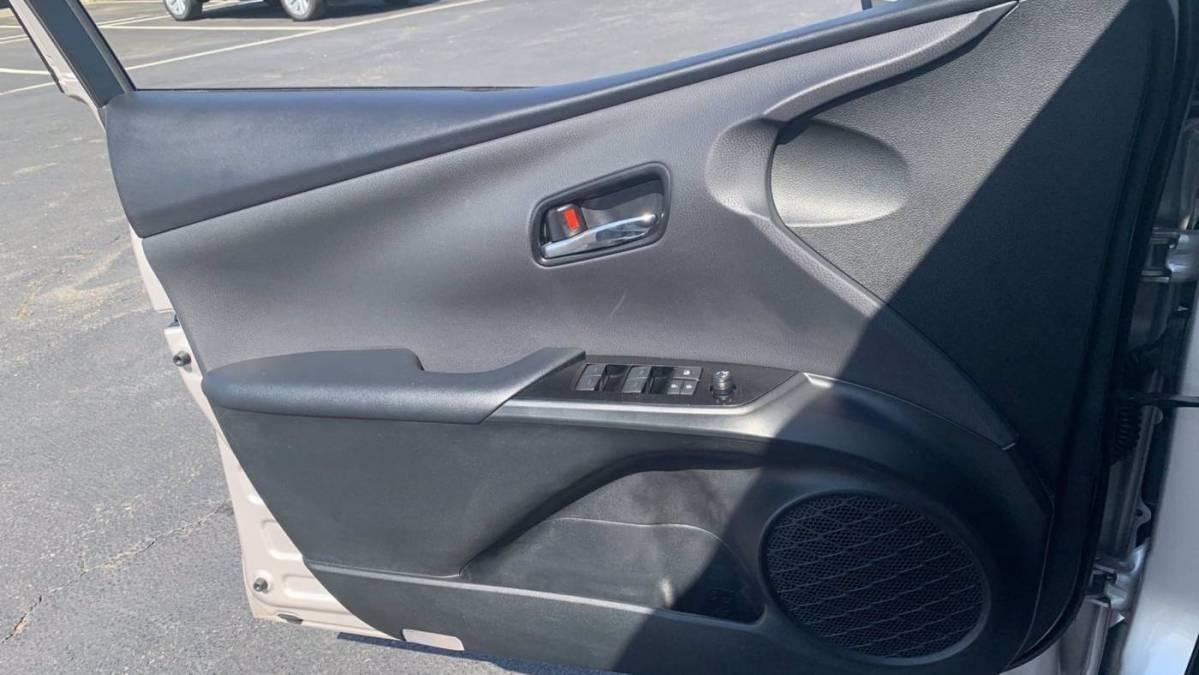 2019 Toyota Prius Prime JTDKARFP6K3115394