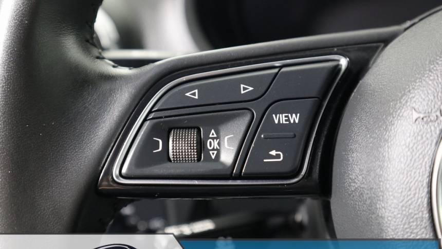 2018 Audi A3 Sportback e-tron WAUTPBFF9JA105189