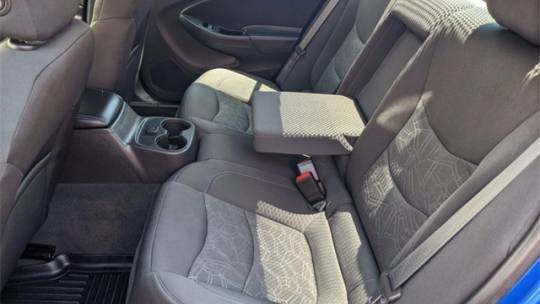 2018 Chevrolet VOLT 1G1RC6S55JU124021