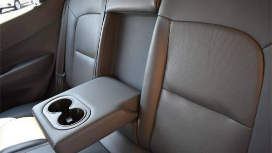 2017 Chevrolet Bolt 1G1FX6S02H4184232