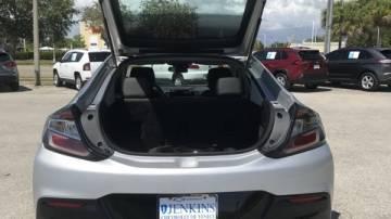 2017 Chevrolet VOLT 1G1RC6S57HU144135