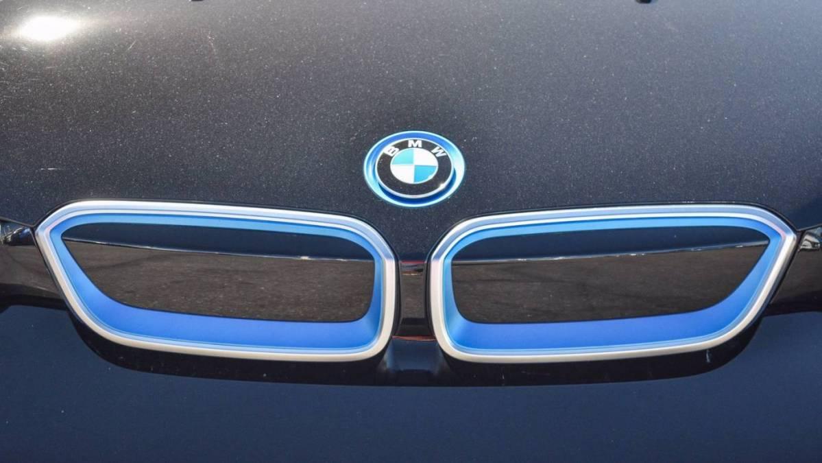 2019 BMW i3 WBY8P4C5XK7E78855
