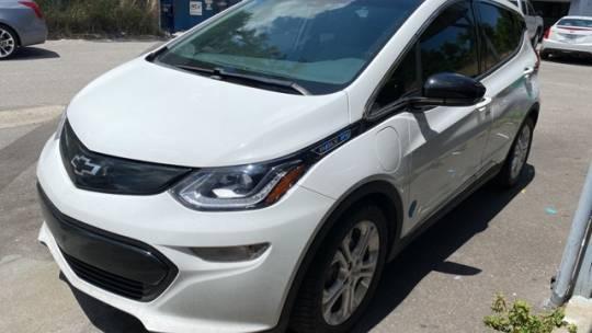 2018 Chevrolet Bolt 1G1FW6S00J4117783