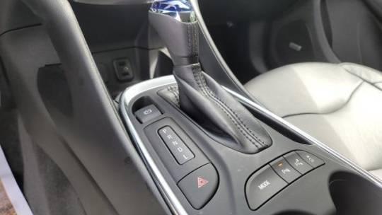 2018 Chevrolet VOLT 1G1RD6S59JU135908