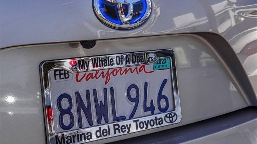 2020 Toyota Prius Prime JTDKARFP2L3147373