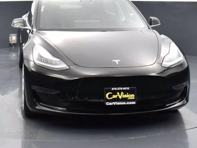 2018 Tesla Model 3 5YJ3E1EBXJF115710