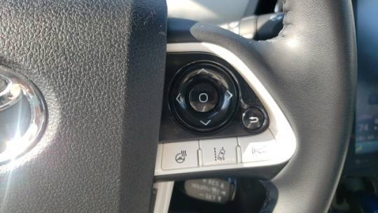 2018 Toyota Prius Prime JTDKARFP2J3077001