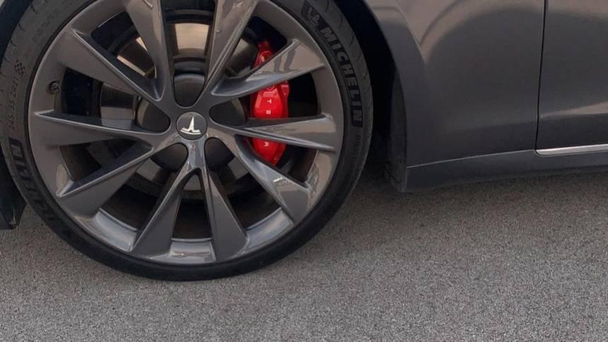 2020 Tesla Model S 5YJSA1E41LF412358