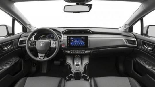 2018 Honda Clarity JHMZC5F13JC018227