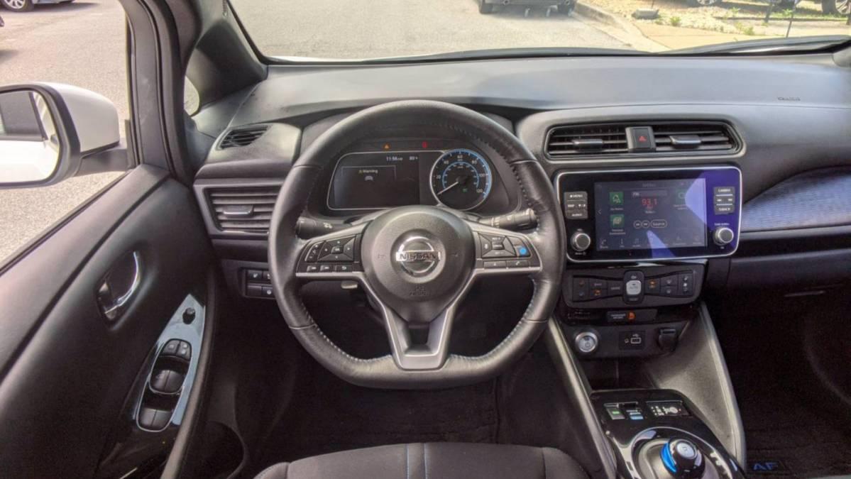2019 Nissan LEAF 1N4BZ1CP7KC303829