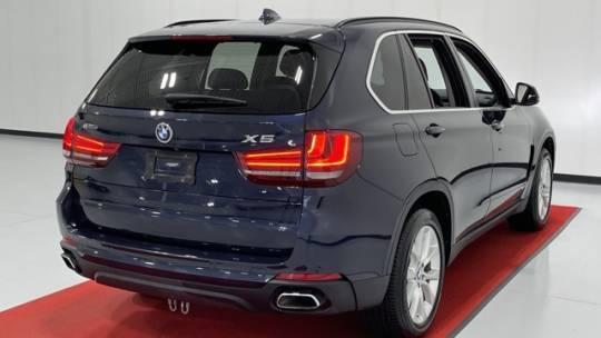 2016 BMW X5 xDrive40e 5UXKT0C51G0S75750
