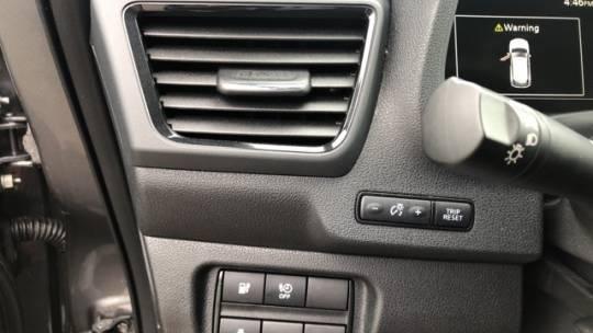 2019 Nissan LEAF 1N4AZ1CP9KC302628
