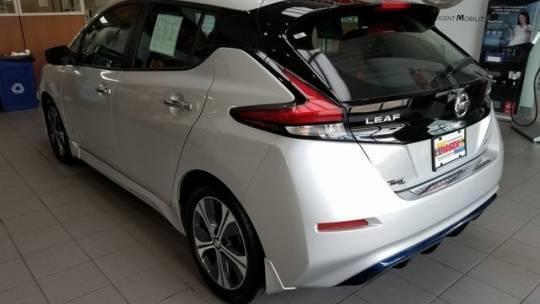 2018 Nissan LEAF 1N4AZ1CP6JC313505