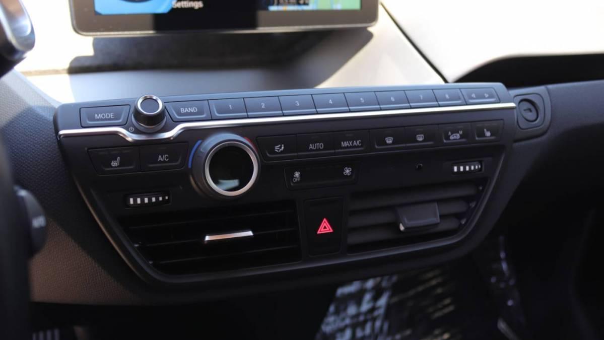 2016 BMW i3 WBY1Z4C56GV508705