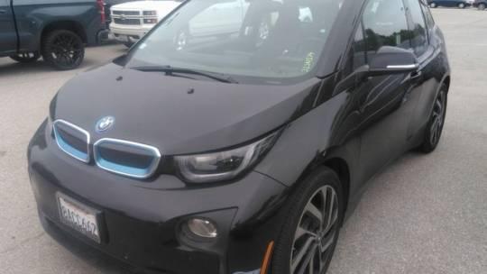 2017 BMW i3 WBY1Z8C39HV893068