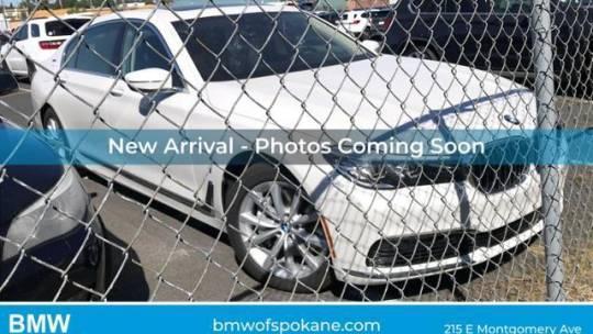 2018 BMW 7 Series WBA7J2C57JG938369
