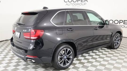 2018 BMW X5 xDrive40e 5UXKT0C58J0W00174