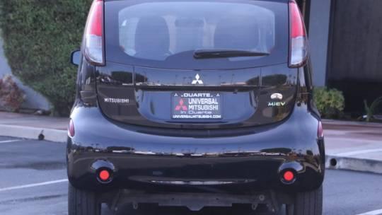 2016 Mitsubishi i-MiEV JA3215H40GU000303
