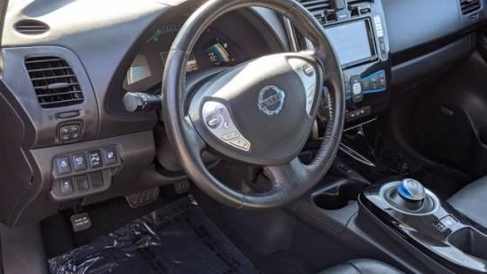 2016 Nissan LEAF 1N4BZ0CP1GC302788