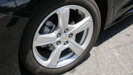 2018 Chevrolet VOLT 1G1RC6S50JU131376