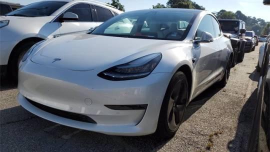2020 Tesla Model 3 5YJ3E1EB4LF622198