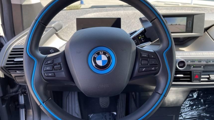 2018 BMW i3 WBY7Z2C55JVE61823