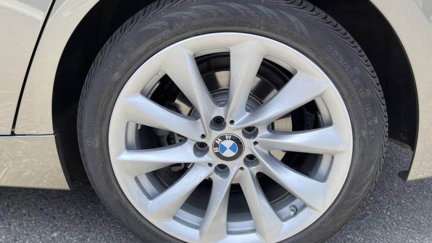 2018 BMW 3 Series WBA8E1C54JA180397