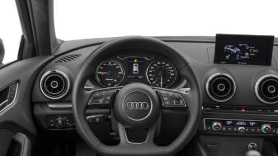 2018 Audi A3 Sportback e-tron WAUUPBFFXJA061899