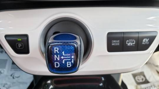 2018 Toyota Prius Prime JTDKARFPXJ3094614