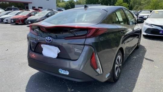 2018 Toyota Prius Prime JTDKARFP0J3075456