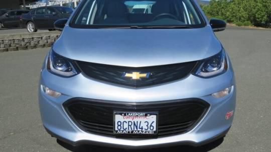 2018 Chevrolet Bolt 1G1FW6S02J4114786