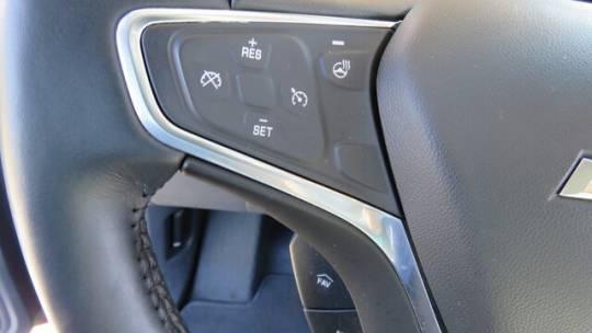 2017 Chevrolet Bolt 1G1FW6S00H4180554