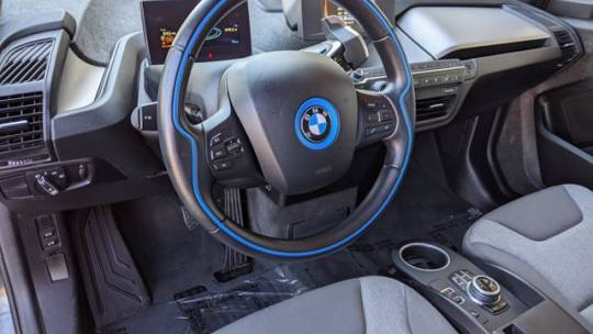 2018 BMW i3 WBY7Z6C50JVB96705