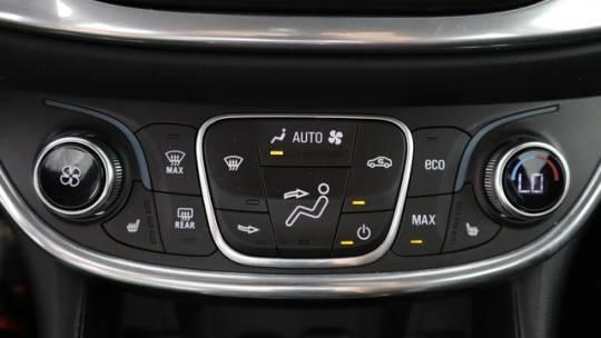 2018 Chevrolet VOLT 1G1RD6S50JU136638