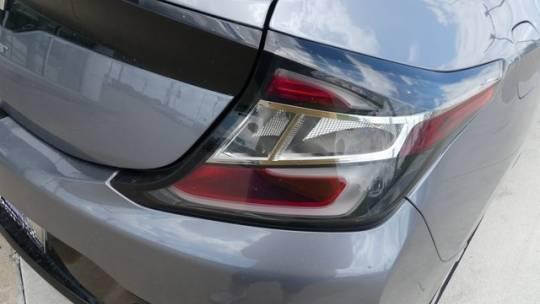 2018 Chevrolet VOLT 1G1RC6S52JU124803