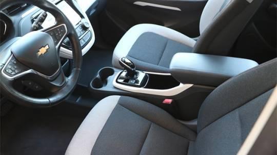 2018 Chevrolet Bolt 1G1FW6S0XJ4115684