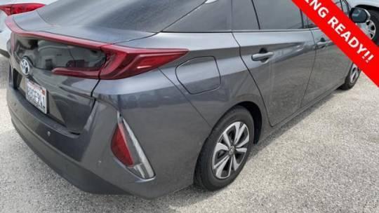 2017 Toyota Prius Prime JTDKARFP6H3048062