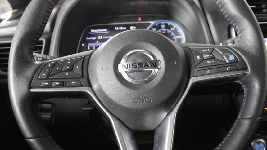 2018 Nissan LEAF 1N4AZ1CP8JC301811
