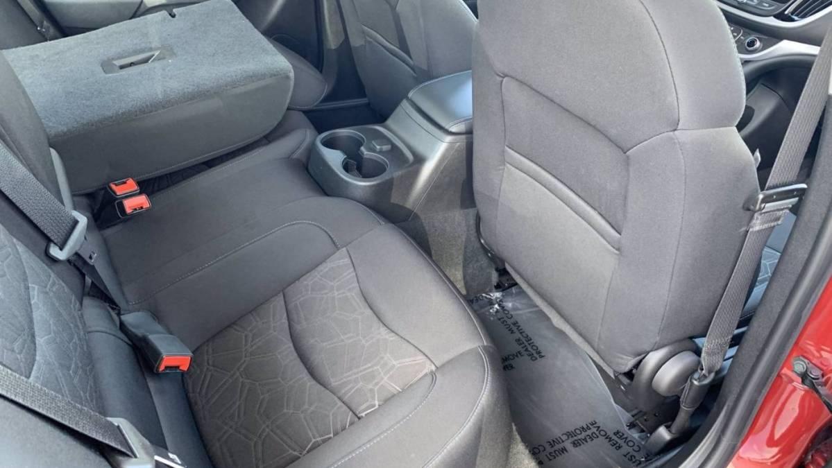 2018 Chevrolet VOLT 1G1RC6S51JU127420