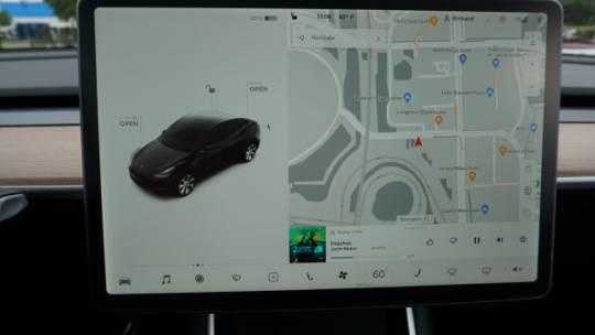 2020 Tesla Model Y 5YJYGDEE2LF029838