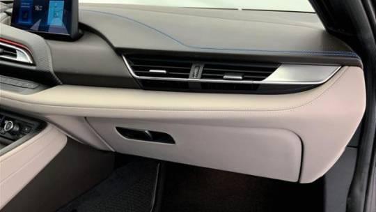 2019 BMW i8 WBY2Z6C57KVB83123
