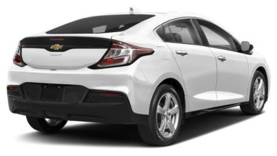2018 Chevrolet VOLT 1G1RC6S50JU142023