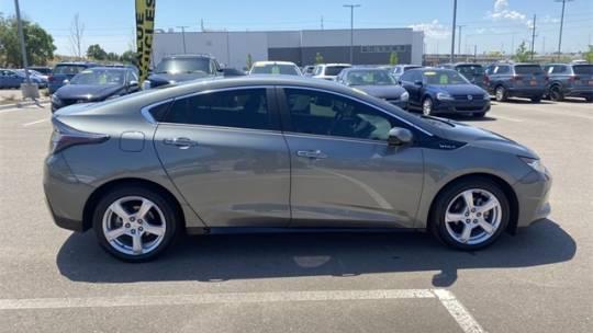 2017 Chevrolet VOLT 1G1RA6S58HU102465