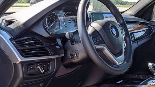 2018 BMW X5 xDrive40e 5UXKT0C51J0W01022